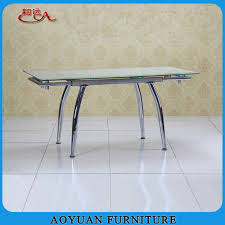 imported glass dining table imported glass dining table suppliers