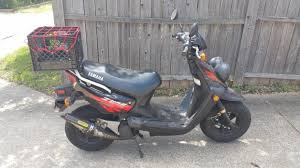 2005 yamaha zuma 50 motorcycles for sale