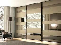Bedroom Closet Sliding Doors Bedroom Closets With Sliding Doors Modern Wardrobe Furniture