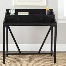 Small Black Writing Desk Safavieh American Homes Collection Wyatt Writing Desk