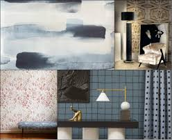 moodboard of the most trendy wallpaper designs