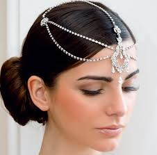 hair accessories for women 2 great gatsby hair accessories for women weddings
