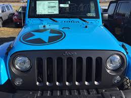 jeep arctic blue chief blue wranglers spotted u2013 kevinspocket