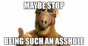 Alf Meme - alf meme album on imgur