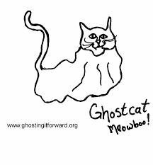 ghost drawings ghosting it forward