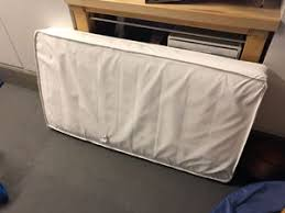 Sealy Naturalis Crib Mattress With Organic Cotton New And Used Cribs For Sale In San Jose Ca Offerup
