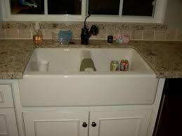 Kitchen Sink Size And Window by Kitchen Alluring Farmhouse Kitchen Sinks Ikea Sink And Cabinet