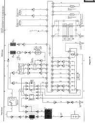 toyota avensis verso wiring diagram wiring diagram and schematic