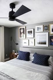 Small Bedroom Ceiling Fan Size Emejing Best Ceiling Fans For Bedrooms Images House Interior