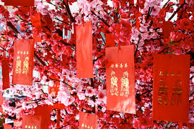 chinese new year home decoration a guide to chinese new year customs and traditions