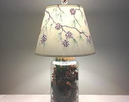 fillable lamp etsy
