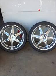Used 24 Rims And Tires For Sale 24 Inch Rims And Tires For Sale