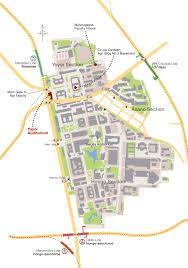 Uaa Map Getting Here Isuaaat 13