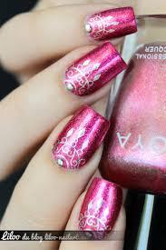 18 best stamping nail art par kit manucure com images on pinterest