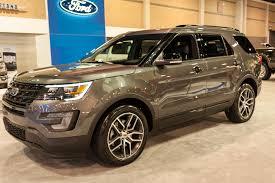 Ford Explorer Lease - ford explorer class action alleges u0027dented u0027 door defect