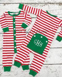 pajamas for children childrens striped
