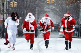 citymetric advent 5 where does santa start his rounds citymetric