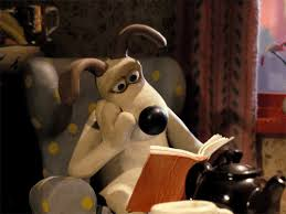 bored wallace gromit gif u0026 share giphy