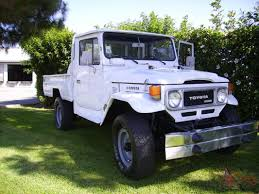 toyota land rover 1970 peculiar 1979 toyota land cruiser fj45 pick up truck strai 6cyl
