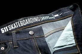 Nike Levis levi s x nike 511 skateboarding just released