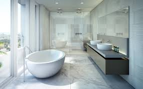 Bathrooms Natural Beauty Luxury Fittings Beach House 8 Miami Bathroom Fixtures Miami