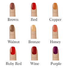 what nail polish color would make your hands look ten times