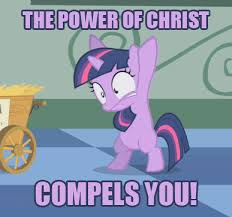 Mlp Funny Meme - my little pony funny oooo the powerr my little pony