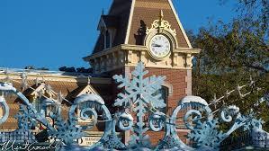 disneyland hours thanksgiving magic eye disneyland resort pictorial blog christmas time before