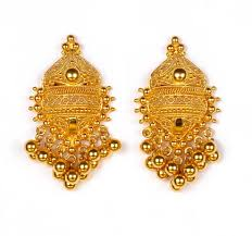 earrings gold design earrings design in gold for