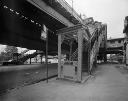 Subway Employee Duties File 207th Street Subway Entrance 1978 Jpg Wikimedia Commons