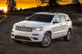 jeep summit interior the range topping grand cherokee summit gets new interior duds and