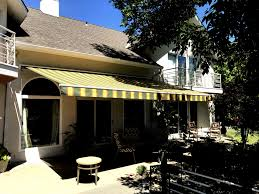 residential awnings kansas city tent u0026 awning retractable