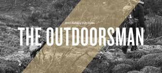 gifts for outdoorsmen 17 best gifts for the outdoorsman gear patrol