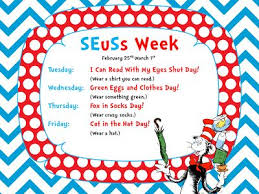 328 best school seuss week images on birthday
