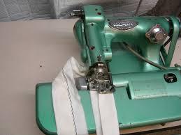 Machine Blind Stitch Adamson Blind Stitch Hemming Felling Industrial Sewing Machine