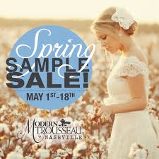 wedding sale studiowed nashville upcoming wedding gown sales at modern