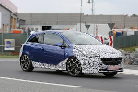 opel corsa opc interior 2015 opel corsa opc spied testing autoevolution