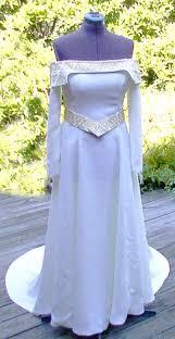 celtic wedding celtic wedding gown