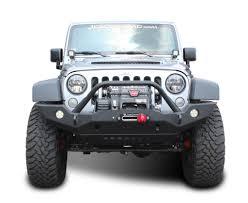 jeep wrangler 2018 jl front bumper vanguard full width jeep wrangler 2018