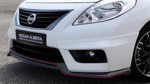 nissan almera variant malaysia nissan versa nismo concept unveiled in malaysia auto moto