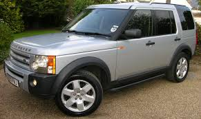 land rover 2007 file 2007 land rover discovery 3 tdv6 hse flickr the car spy