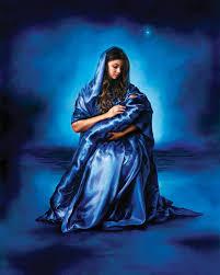 a mother s love haiku akiane kramarik cerulean and baby jesus
