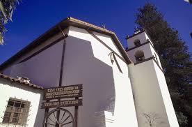 mission san diego de alcala floor plan mission san buenaventura history buildings photos