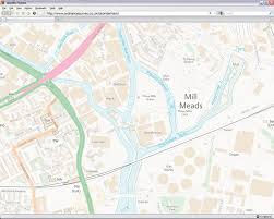 vector map ordnance survey os vectormap local ordnance survey