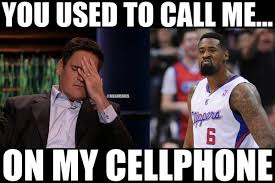 Deandre Jordan Meme - nba memes on twitter the mark cuban deandre jordan saga mavs