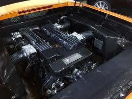 lamborghini engine in car it cost 480 000 to run this 260 000 mile lamborghini murcielago