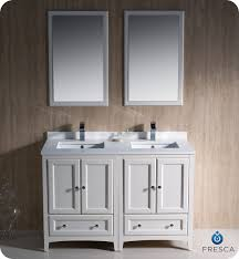 bathroom vanity double sink 48 inches 925