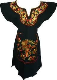 kimona dress buy beautiful mexican dress