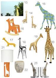 home decor giraffe giraffe home decor 2 stylecarrot