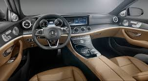 mercedes 2016 2016 mercedes e class is this the most advanced car yet